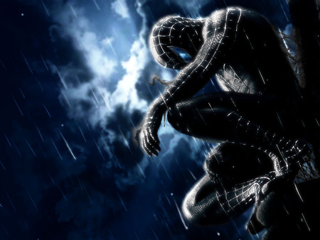 Spiderman IS Alone - actor, spiderman is alone, spiderman, smoothsqu4d