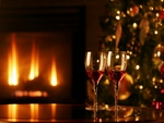 ROMANTIC CHRISTMAS NIGHT