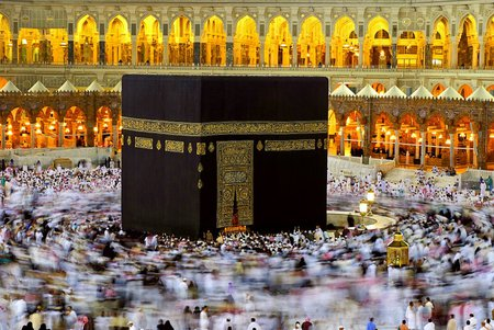 KABAH, - tranquility, sacred, beautiful, kabah