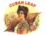 Cuban Leaf