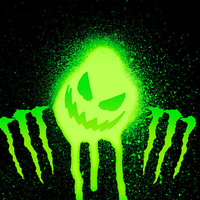 Monster Energy Monster