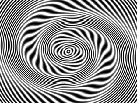 Optical Illusion Mind Teasers Amp Abstract Background
