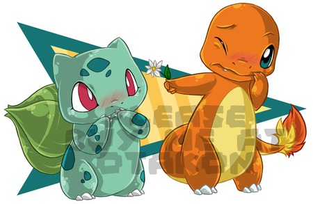 Cute Charmander Wallpaper