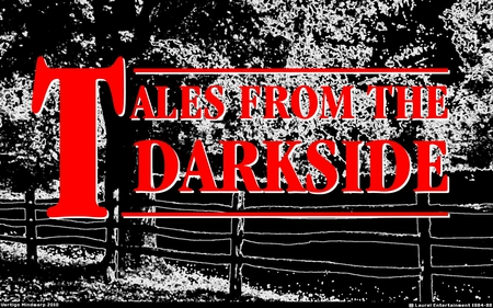 Tales From The Darkside - tv series, darkside, george romero, tales, horror