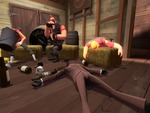 Team Fortress 2 After Party