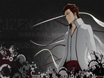Aizen wallpaper