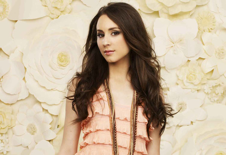 Troian Bellisario - people, celebrity, actresses, tv series, troian bellisario, pretty little liars