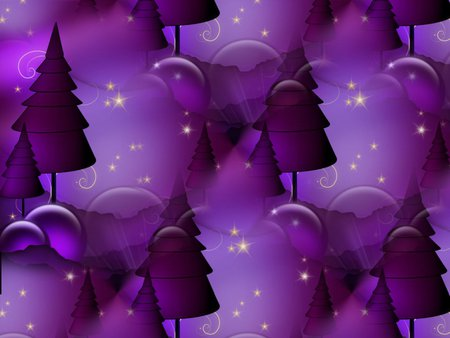 Purple christmas background - Textures & Abstract Background ...