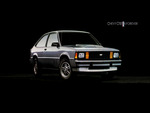 1983 Chevrolet Citation X-11