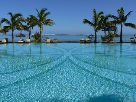 Clear Pool Water Wallpaper clear water - big pool - other & nature background wallpapers on
