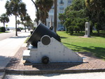 Cannon-Charleston, S.C.