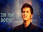 I'm the Doctor