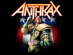 Anthrax - Judge Dredd