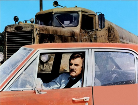 duel the movie with dennis weaver 3d and cg amp abstract