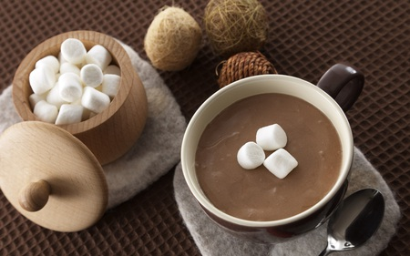 Coffee for you - teaspoon, cup, sugar, coffe