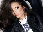 rosie roff rock and roll headshot