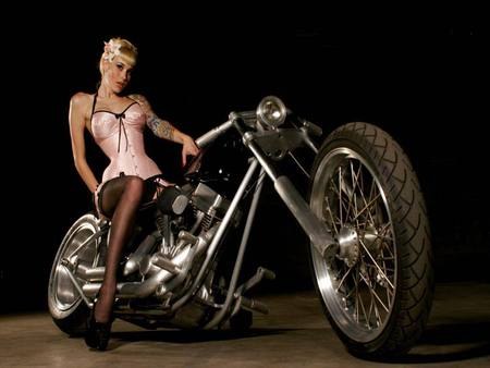 Harley girl have more fun harley davidson motorcycles harley girl have more fun bikes motorcycles harley davidson choppers sciox Image collections