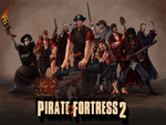 Pirate Fortress 2