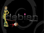 Debian Kill Bill
