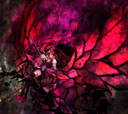 Black Rose Dragon Wallpaper by RJGiel on DeviantArt