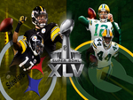 Steelers-Packers