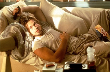 Floyd True Romance Brad Pitt - people, entertainment, other, movies
