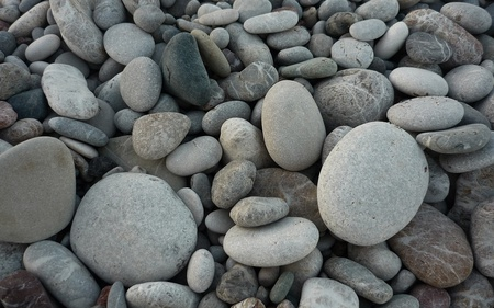 Large Stones - photography, stone, beautiful, rocks, nature, stones, gray