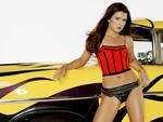 Danica_Patrick_With_Car