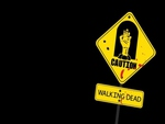 Caution~Walking Dead
