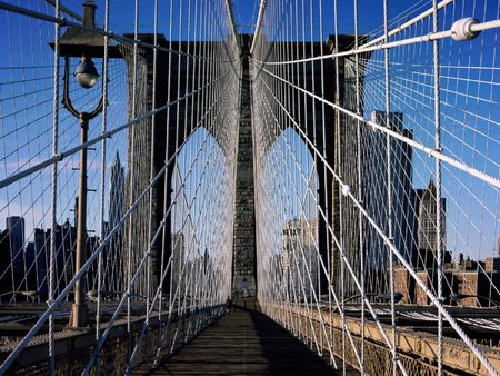 Untitled Wallpaper - nyc, new york, brooklyn bridge, new york city