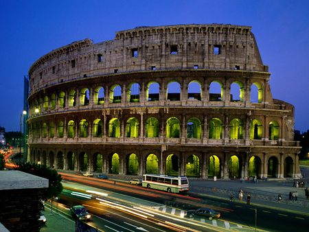 Untitled Wallpaper - rome, italy, coliseum, roman ruins