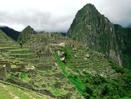 Untitled Wallpaper - peru, machu picchu