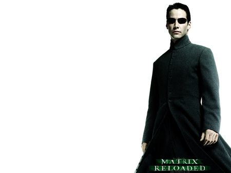 Untitled Wallpaper - keanu reeves, 4, matrix reloaded