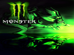 monster energy, xbox 360 background