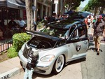 RAIDER CHRYSLER PT CRUISER