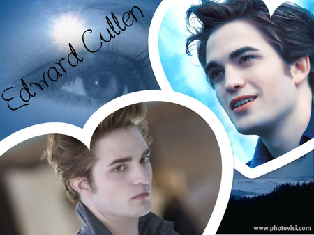 Edward Cullen - edward, twilight, eclipse, cullens