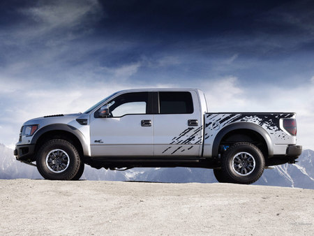 raptor - raptor, offroad, trucks, ford