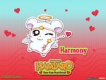 Hamtaro: Ham-Ham Heartbreak - Harmony (Not Mine)