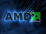 AMD Wall (blue)