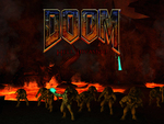 Doom hell invasion