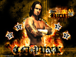 CM Punk This Fire Still Burns