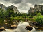 Beautiful Yosemite