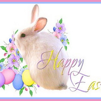 Happy Easter Nexus