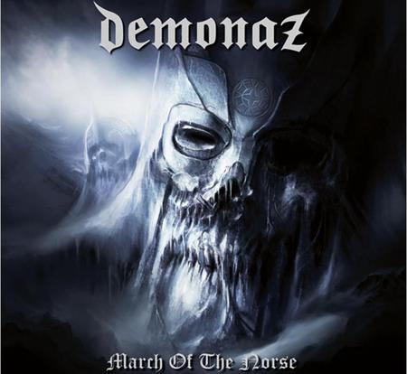 Demonaz - March of the Norse - Music & Entertainment ...