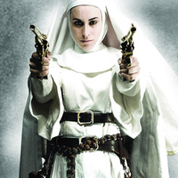 Nuns with Big Guns