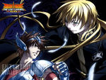 Saint Seiya-The Lost Canvas