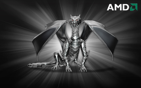 download amd dragon wallpapers - photo #23