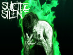 Mitch Lucker of Suicide Silence