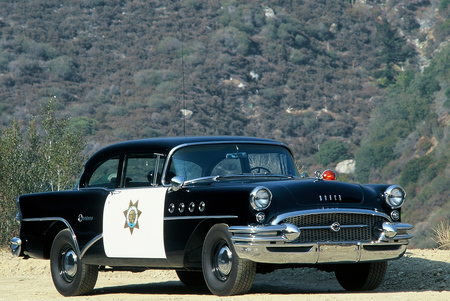 old police cars wallpaper - photo #5