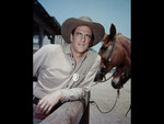 James Arness -My first love...